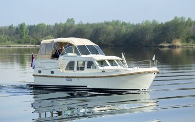 Grand Sturdy 35.0 AC Linssen
