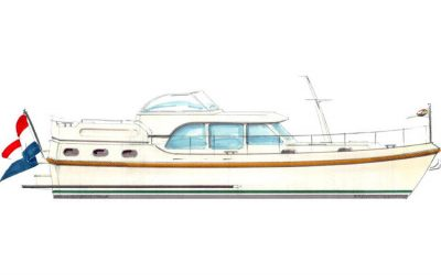 Grand Sturdy 40.0 AC Linssen