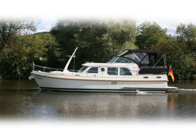 Linssen Grand Sturdy 34.9 AC