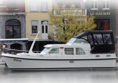 Linssen Grand Sturdy 60.33 AC