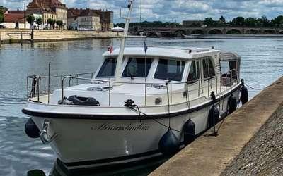 Linssen Grand Sturdy 410 Sedan