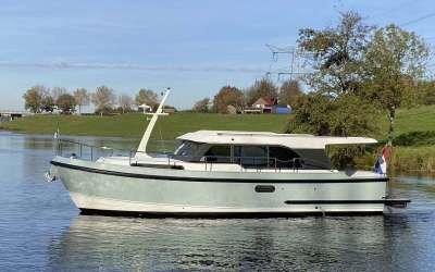 Linssen 35 SL Sedan