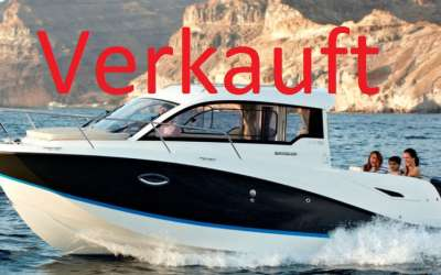 Quicksilver Activ 705 Cruiser