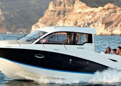 Quicksilver-Activ-705-Cruiser