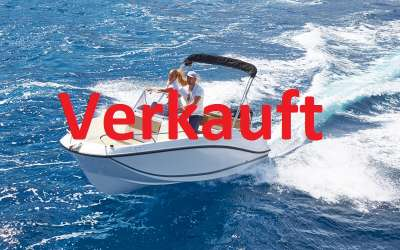 Quicksilver Activ 505 Open